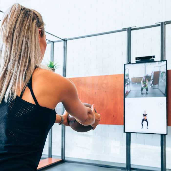 Femmefit - Personaltraining Box